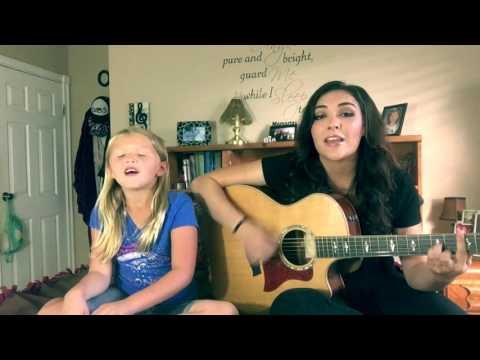 ADORABLE KID SINGS DIBS BY KELSEA BALLERINI