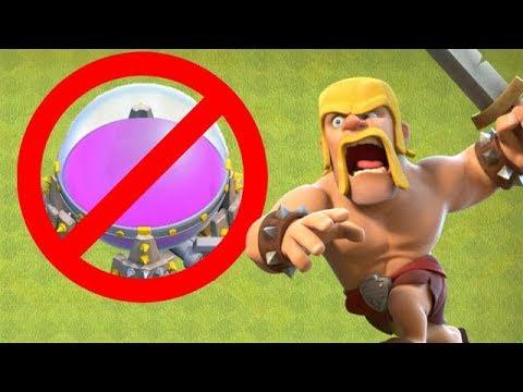 I'M SICK OF ELIXIR FARMING TH11 Farm to Max | Clash of Clans
