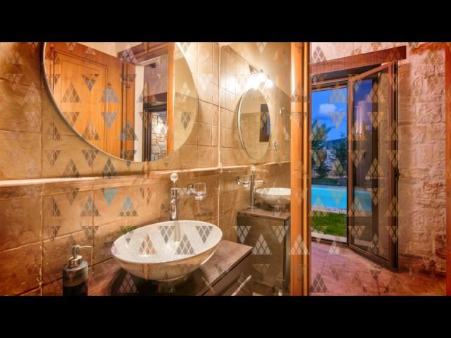 Astarte Luxurious Private Villas