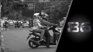86 - Penertiban Lalu Lintas Di Jalan Proklamasi, Jakarta Pusat