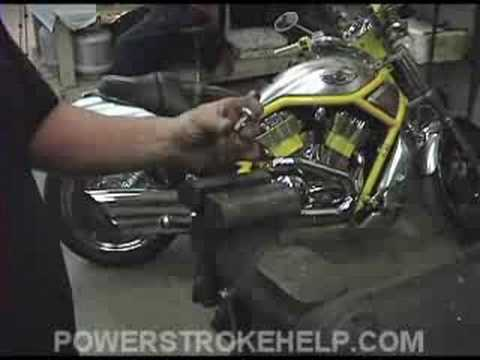 7 3 HIGH PERFORMANCE 2 OF 2 - FUEL SYSTEM MODIFICATIONS