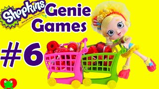 Genie Games 6 Shopkins Which One Has a Pair