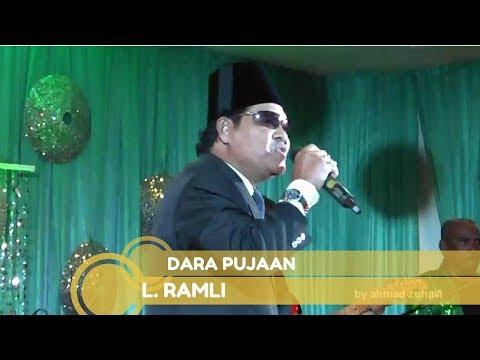 L. Ramli - Dara Pujaan (Official Audio)
