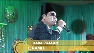 Download L. Ramli - Dara Pujaan (Official Audio)