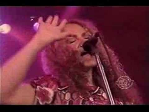 Right Hand Man (live) - Joan Osborne