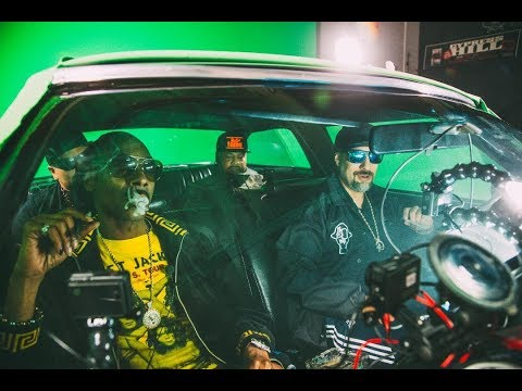 Snoop Dogg (Part 1) - The Smokebox | BREALTV