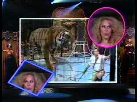 Circus of the Stars   1989