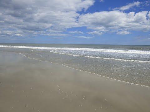 Hilton Head Island Beach and Tennis Resort Ocean View Villa For Sale