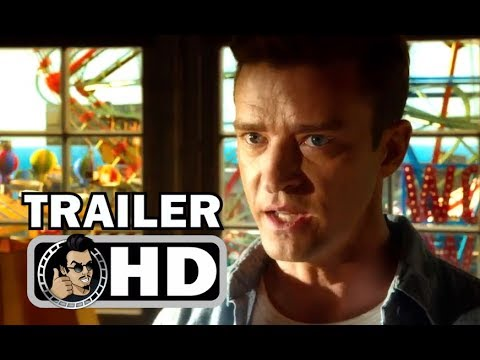 WONDER WHEEL Official Trailer (2017) Justin Timberlake, Kate Winslet Amazon Drama Movie HD