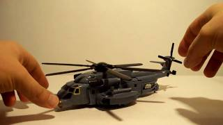 2007 transformers movie blackout voyager class action figure toy review