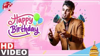 Kambi | Birthday Wish | Video Jukebox | Latest Punjabi Songs 2019 | Speed Records