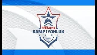 5R vs RYL | SUP vs IW | DP vs BJK | AUR vs FB | GS vs GAL - VFŞL 2020 Yaz Mevsimi 6. Hafta 1. Gün