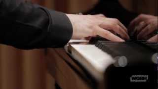 WGBH Music: Paul Lewis plays Schubert