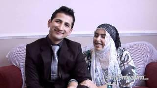 Rencontre musulmane gratuit