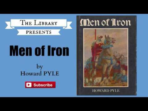 Men of Iron by Howard Pyle - Audiobook
