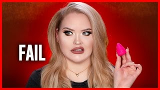 SUBSCRIBE to my channel » http://bit.ly/SubscribeNikkieTutorials for a new video every Wednesday and Sunday 4.00pm EST/1.00pm PST! It looks like the ...