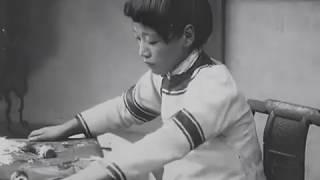 清朝影像 China Qing Dynasty film~~8