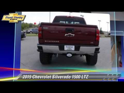 David Stanley Chevrolet Of Norman, Norman OK 73072   115577