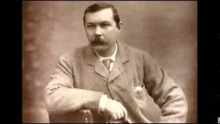 Conan doyle investigates - The Adalji Case - BBC - Radio - 1972  - Carleton Hobbs