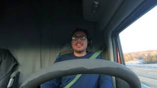 Vlog #2 Picking Up And Pulling For UPS