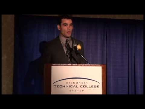 Blackhawk Technical College Ambassador
