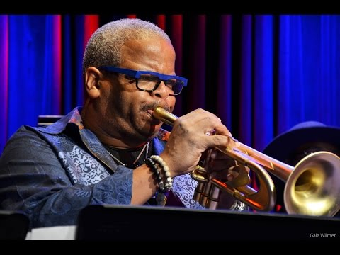 Nacho Gonzalez ft Terence Blanchard and George Garzone