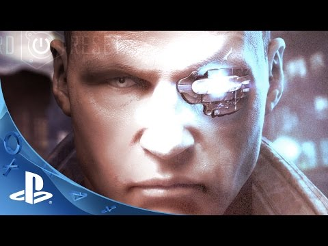 Hard Reset Redux - Launch Trailer | PS4