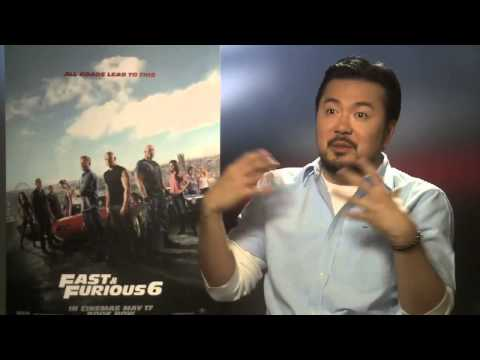 Fast & Furious 6 -- Spoilerific Justin Lin Interview | Empire Magazine