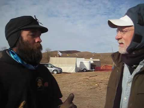 Standing Rock Unionists speak out