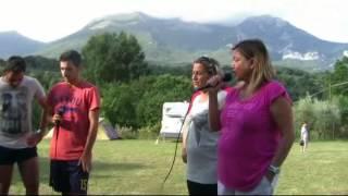 6 Acqua e sale - karaoke a Collepardo