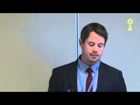 World Asthma Day 2014 - The Impact of Bacteria and Viruses on Asthma - Dr Nathan Bartlett