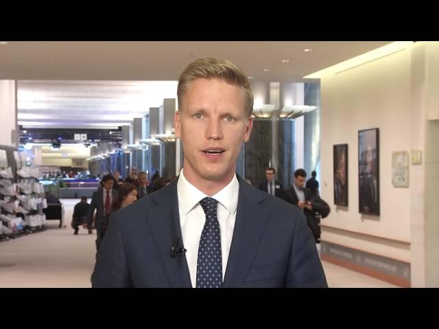 Felicitaties Europarlementariër Jan Huitema met behaalde resultaten