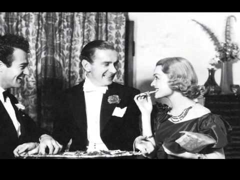 Constance Bennett and Gilbert Roland