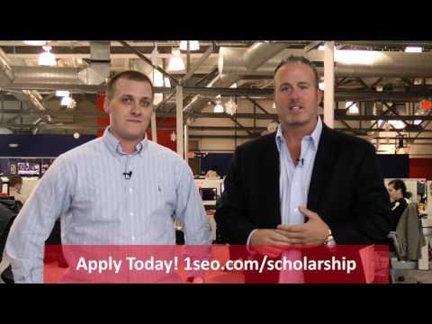 1SEO.com 2017 Scholarship Program