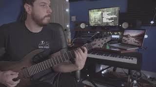 "Rivers Of Nihil - ""Old Nothing"" 