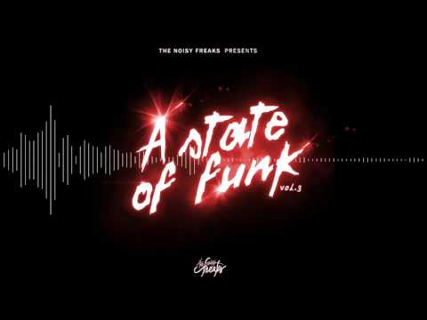 State Of Funk 3