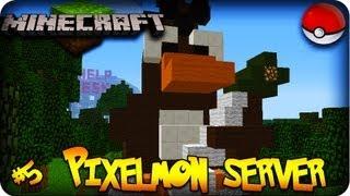 Minecraft: Grand Theft Auto Servers 1.8 (Guns, Money, Cars)