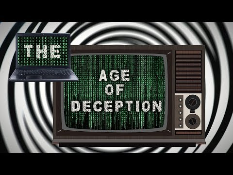 The Age of Deception - Documentary # Before researching flat earth