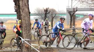 iVIS HF G20×オトナの趣味サークル by BiCYCLE CLUB『シクロクロス』 thumbnail