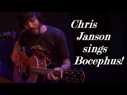 Chris Janson - A Country Boy Can Survive - Bocephus cover