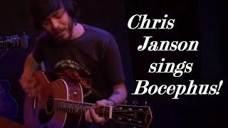 Chris Janson - A Country Boy Can Survive - Bocephus cover Video