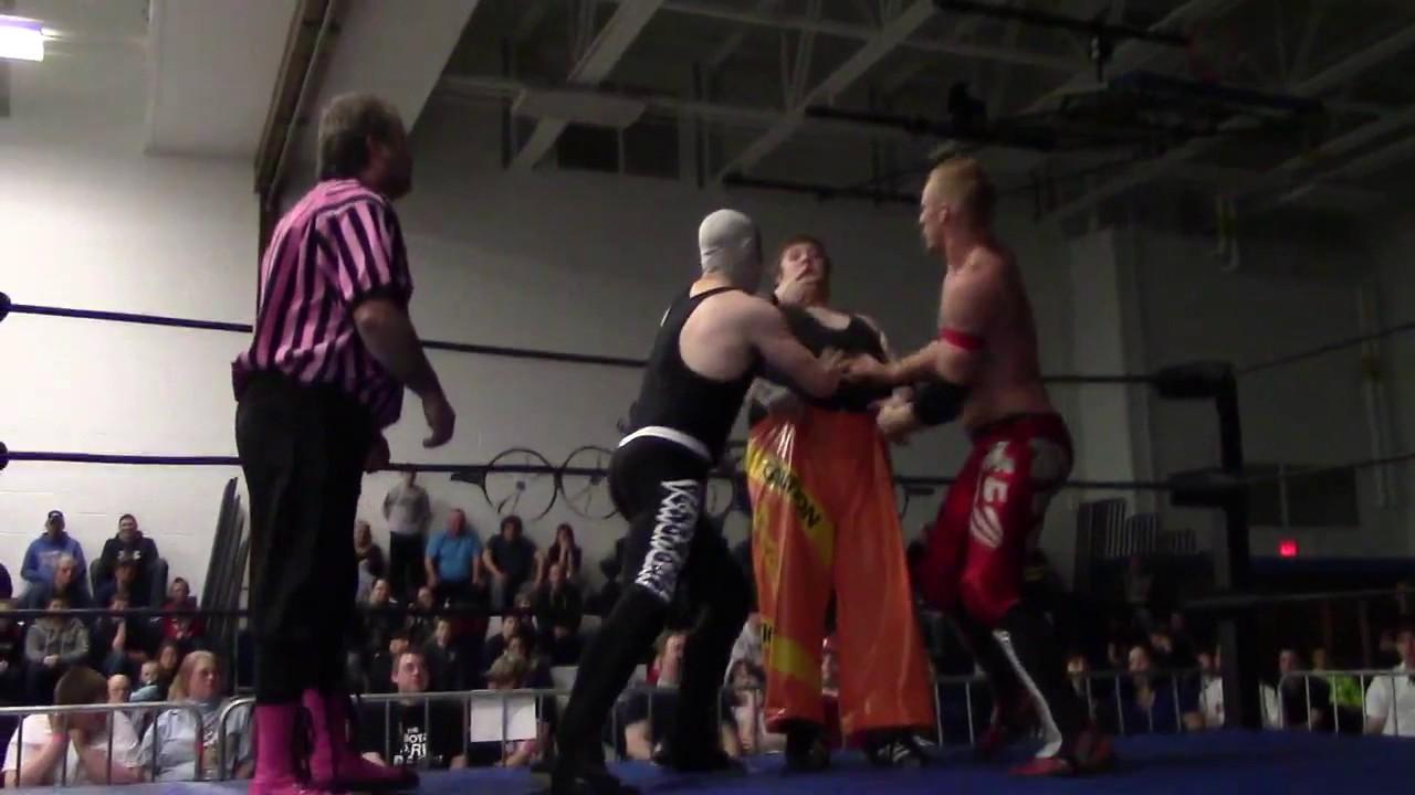 3way wrestling