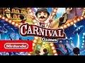 體感嘉年華 Carnival Games - NS Switch 中英文美版 product youtube thumbnail