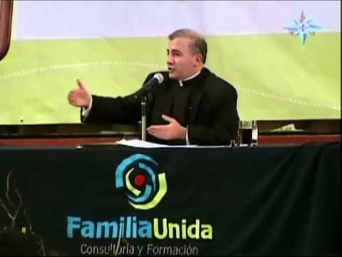 Padre Angel Espinosa Noviazgo Cristiano