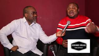 Félix Tshisekedi asengi ba Réfugiés Congolais bazonga Mboka. Boketshu wayambo n'est pas d'accord