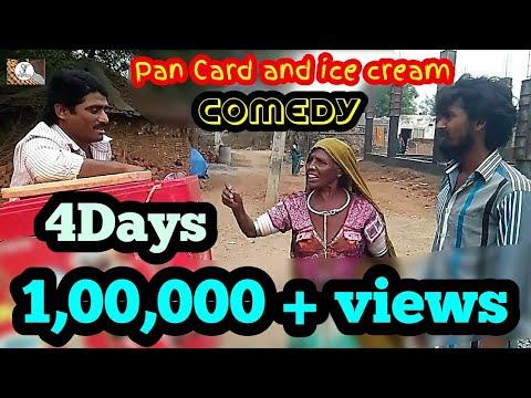 Banjara//Pan Card and i ce Crime Comedy  Film//Fish Vinod Kumar