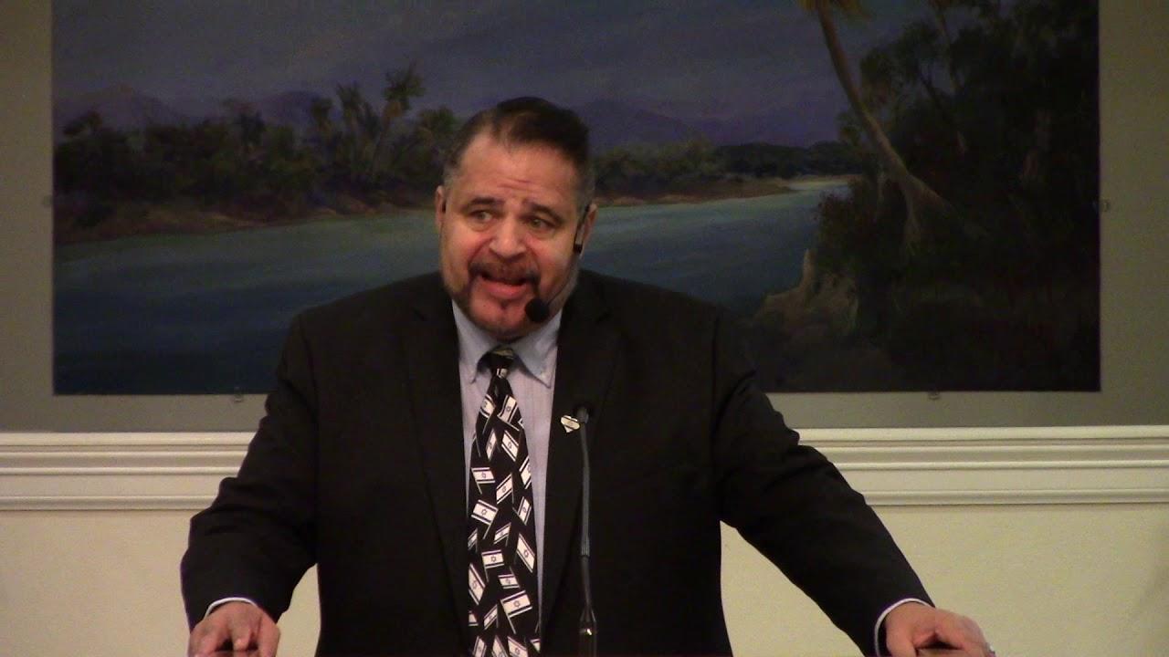 Jesebel and The Corrupt Political System | Evangelist August Rosado