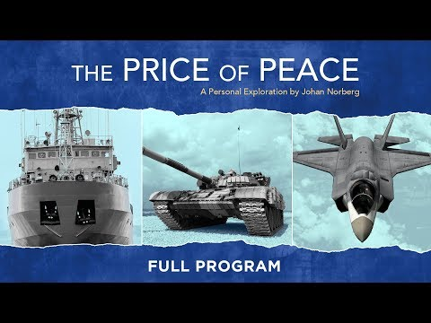 The Price of Peace - Full Video