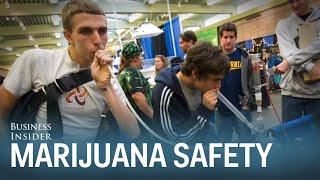 Dr. Sanjay Gupta: Smoking Is Not The Best Way To Consume Marijuana