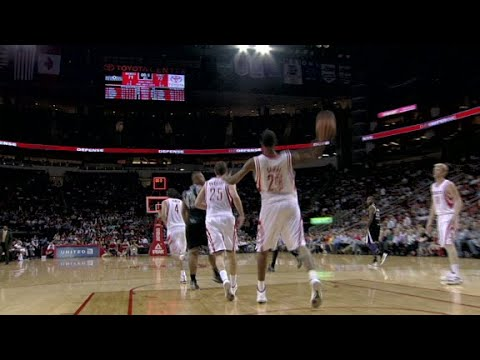 Thumbnail: Longest Shots in NBA History (From Beyond Half Court)